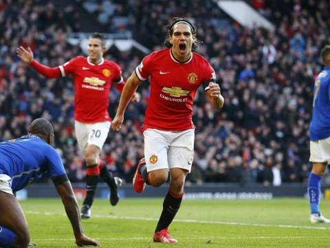 'He looks a shadow of the player banging in the goals for fun' Why Falcao has gone from hero to zero at Manchester United