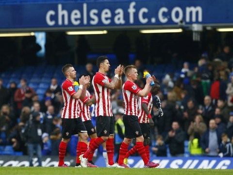 Southampton must beat Burnley and keep the momentum going in their bid for European football