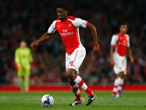 Arsenal boss Arsene Wenger 'set to hold crunch contract talks with Abou Diaby'