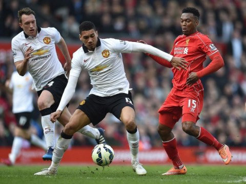Phil Jones, Chris Smalling and Ashley Young set for new Manchester United contracts