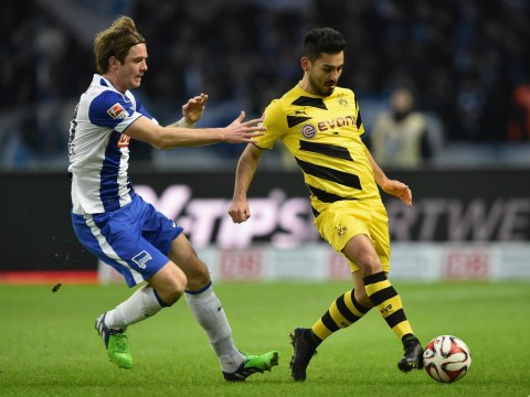 Arsenal and Manchester United transfer target Ilkay Gundogan stalls on new Borussia Dortmund deal