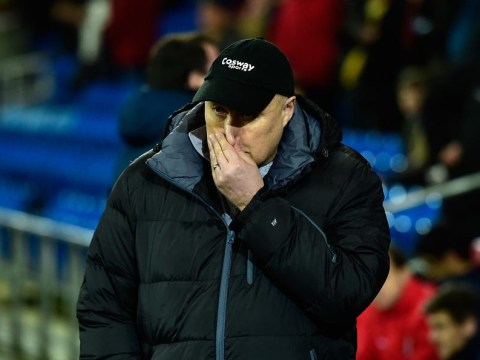 Could Cardiff City actually get relegated from the Championship this season?