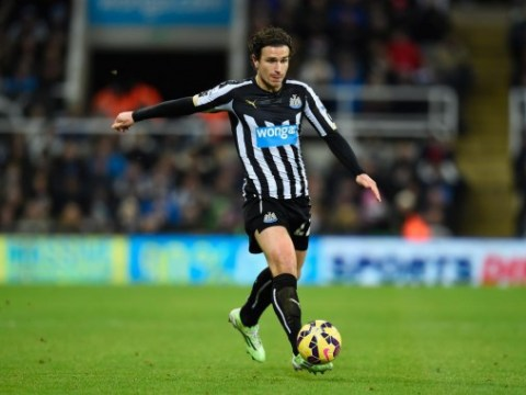 Liverpool 'line up transfer deal to sign Newcastle's Daryl Janmaat'