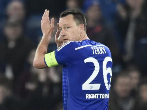 John Terry says Chelsea boss Jose Mourinho was right to sell Juan Mata and David Luiz