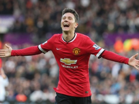 Louis van Gaal MUST start Manchester United favourite Ander Herrera in FA Cup clash with Arsenal
