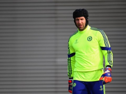 Chelsea to demand £20 million for Arsenal transfer target Petr Cech