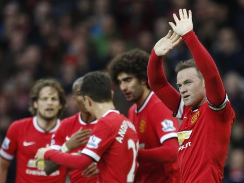 How will Manchester United line-up against Liverpool at Anfield?