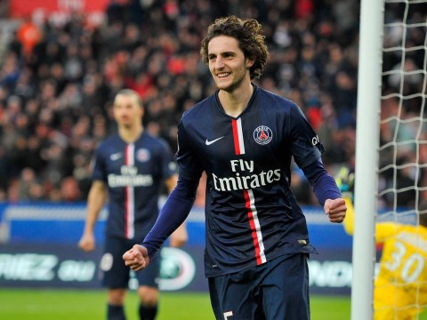 Tottenham ready to move for former Arsenal transfer target Adrien Rabiot