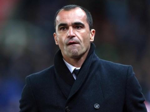 Roberto Martinez is right! Everton ARE in a relegation scrap