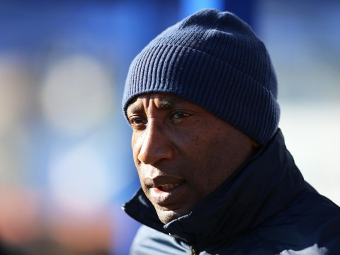 QPR face make-or-break game at Crystal Palace in the fight for survival