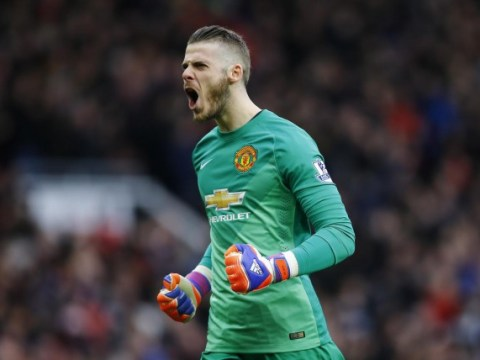 Manchester United 'ready to let David De Gea make Real Madrid transfer'