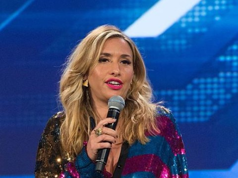 Melanie Blatt brands sacked X Factor New Zealand judge Natalia Kills a 'tw*t'