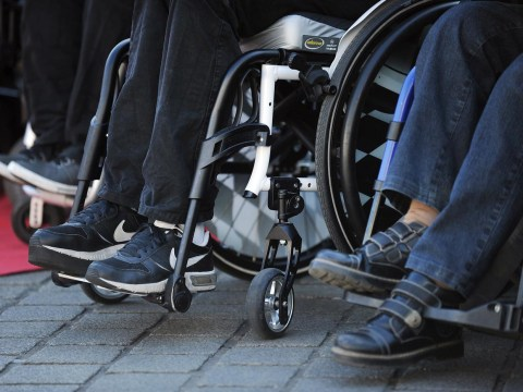 10 things you only know if you use a wheelchair