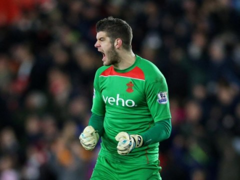 Four Southampton players who should be in Roy Hodgson's England squad
