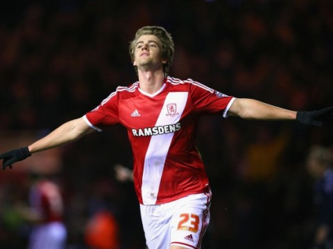 Patrick Bamford rules out permanent Middlesbrough move: 'I'm staying at Chelsea'