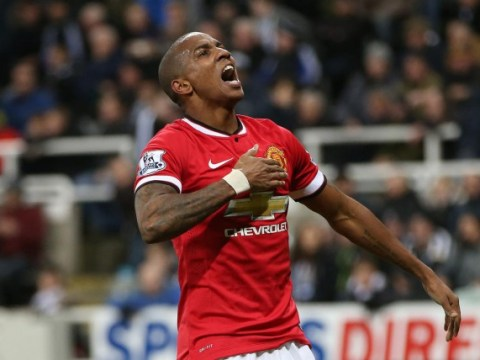 Ashley Young is vital to Manchester United's Champions League hopes