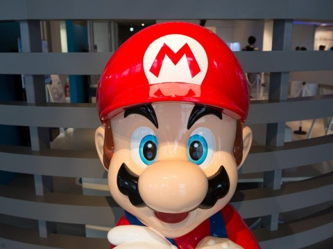 Nintendo isn't being secretive, they just haven't got any games – Reader's Feature