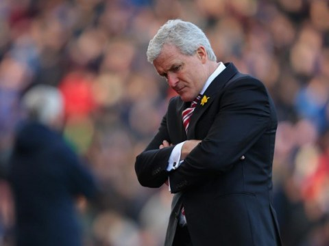 Where did it all go wrong for Stoke City against Crystal Palace?