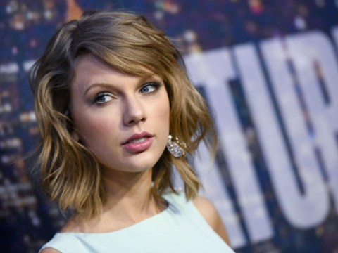 Taylor Swift has bought the website name TaylorSwift.porn