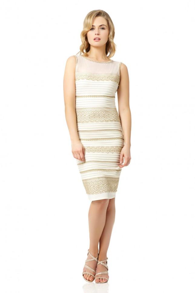 The Dress on eBay