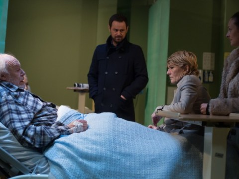 EastEnders spoilers: Carters explode as Stan's death draws closer and Shirley discovers Mick may have killed Dean Wicks