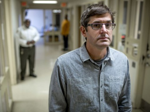 Louis Theroux will speak to Jimmy Saville's victims in new BBC documentary