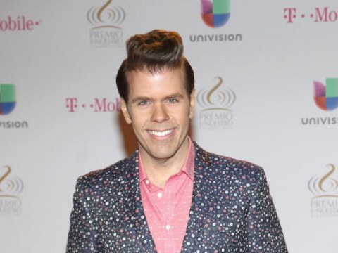 Perez Hilton for Strictly Come Dancing 2015?