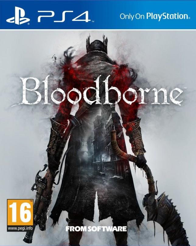 Bloody good game