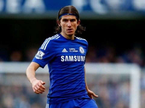 Filipe Luis plays down speculation linking him with summer transfer away from Chelsea