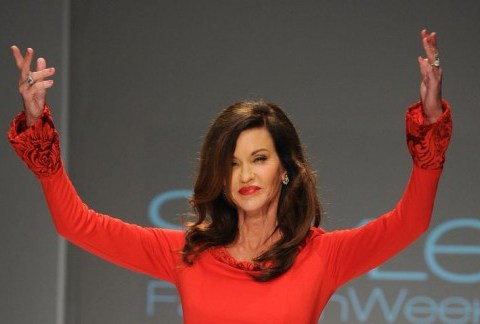 Diva Janice Dickinson for new series of Celebrity Big Brother?