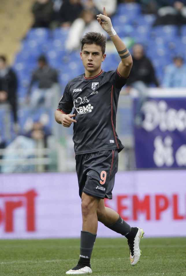 Should Arsenal really try and sign Palermo striker Paulo Dybala?