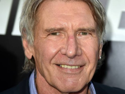 Harrison Ford can finally return to Star Wars filming as he's 'released from hospital following plane crash'