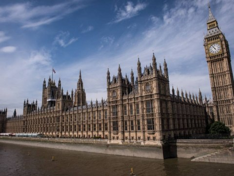 Tories suffer yet another defeat as Lords block plans to cut disabled benefits