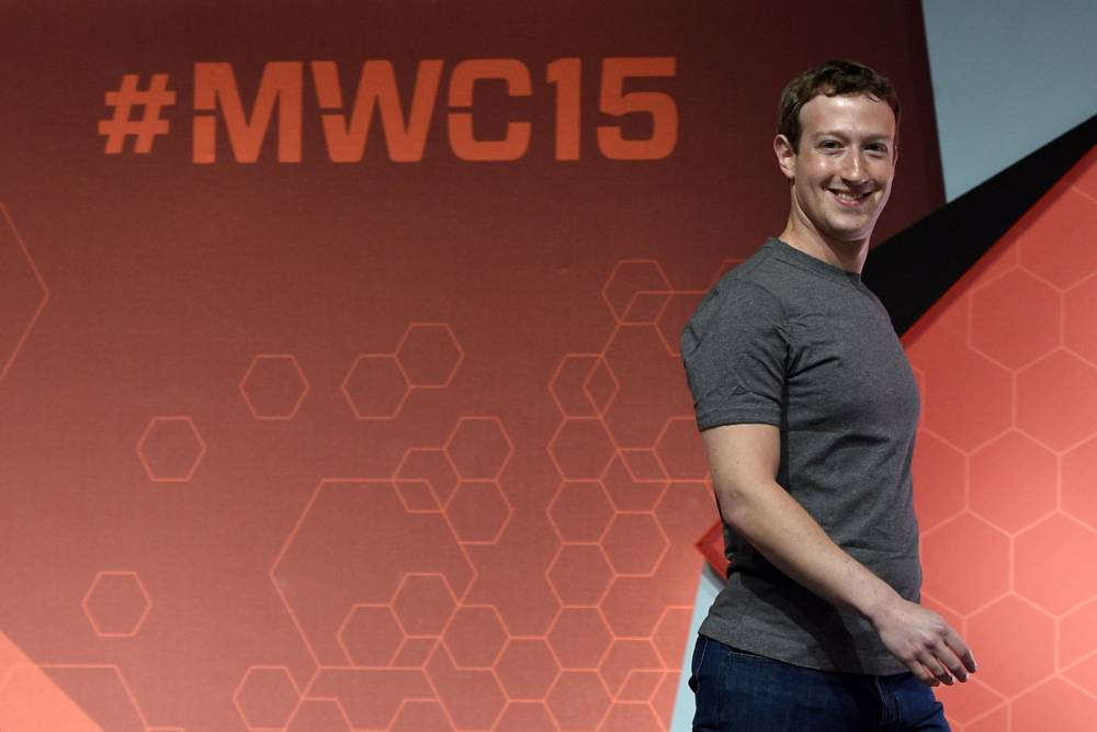 The one quality you need if you want to work for Mark Zuckerberg