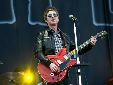 Vinyl chart launched to celebrate a boom in sales of the traditional disc – and Noel Gallagher is leading the race
