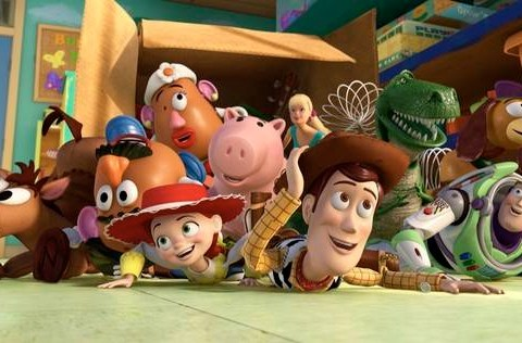 Toy Story 4 to be a 'romantic comedy' that won't follow on from Toy Story 3?