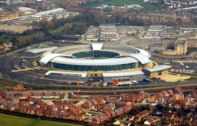 File photo dated 23/01/04 of the Government Communication Headquarters (GCHQ) in Cheltenham, as a long-awaited report sparked by the Edward Snowden revelations into laws governing the intelligence agencies access to private communications is expected to be published today by a parliamentary watchdog. PRESS ASSOCIATION Photo. Issue date: Thursday March 12, 2015. The Intelligence and Security Committee (ISC) inquiry into privacy and security was announced in July 2013 after Mr Snowden, a US intelligence operative, revealed details of mass surveillance by GCHQ and its American counterpart, the National Security Agency (NSA). See PA story POLITICS Spying. Photo credit should read: Barry Batchelor/PA Wire