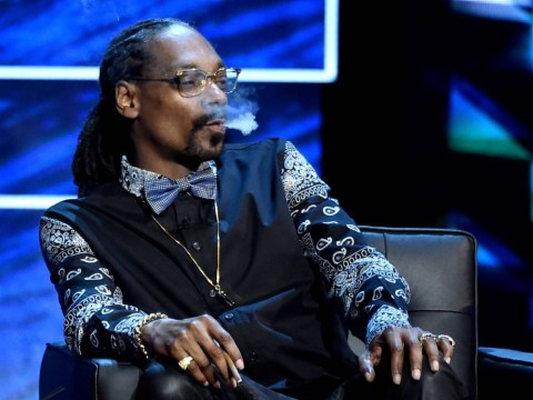 Snoop Dogg is making an app and website dedicated to marijuana