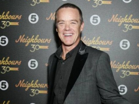 EXCLUSIVE Neighbours 30th Anniversary Stefan Dennis: 'I fancy a stint on Strictly'