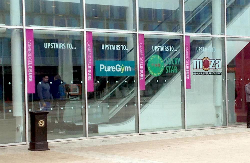Puregym under fire after trans woman thrown out of changing room