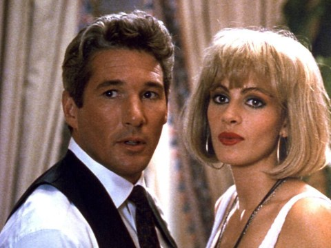 This is what the cast of Pretty Woman look like now (it's been 25 years!)
