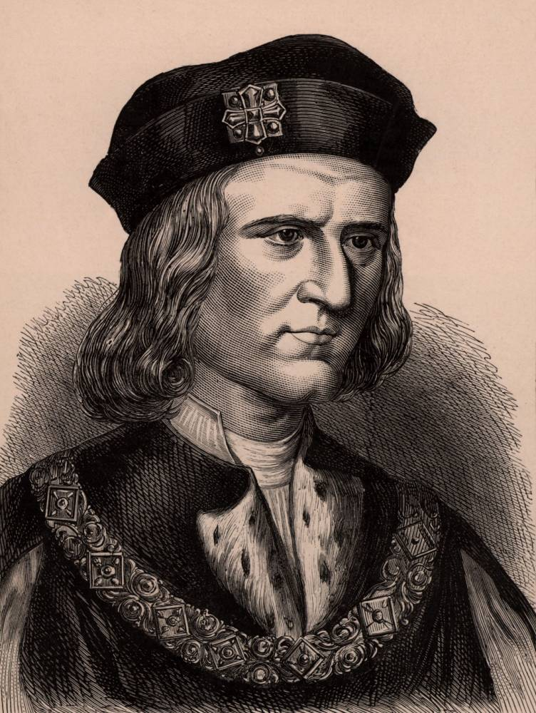 Ahead of Richard III's reburial, how many of these facts did you know about the divisive monarch?