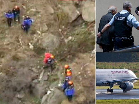 British nationals 'likely' on crashed Germanwings plane that left 150 dead
