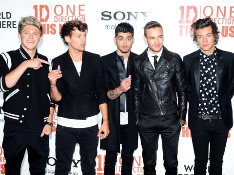 One Direction to make their first awards show appearance as a four piece after Zayn Malik's departure