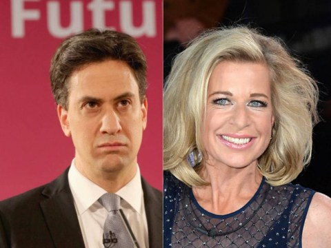 Quick, everyone vote Ed Miliband: Katie Hopkins will leave the UK if we do