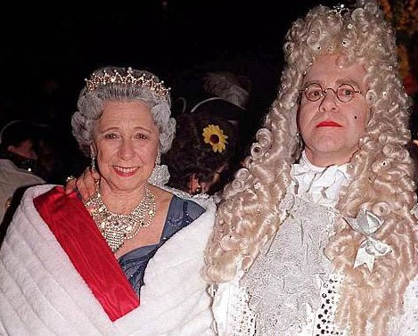 Sir Elton John's mother has finally revealed the reason she no longer speaks to her son