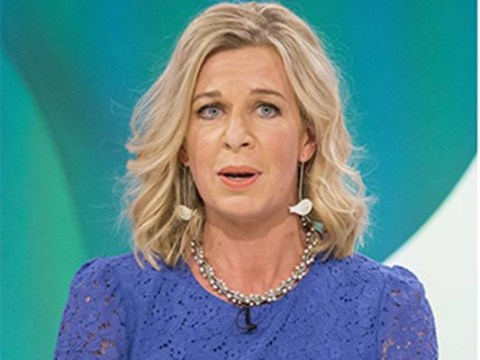 Katie Hopkins causes new Twitter storm after she dubs depression 'the holy grail of illnesses'
