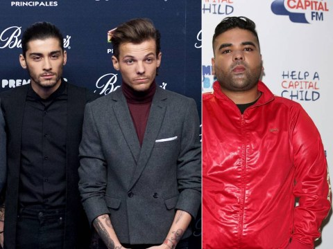 Zayn Malik just released his first solo track with Naughty Boy… and One Direction star Louis is upset