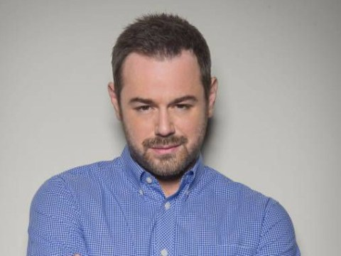 Danny Dyer says Corrie's live episode is 'f*** all' compared to EastEnders' live week