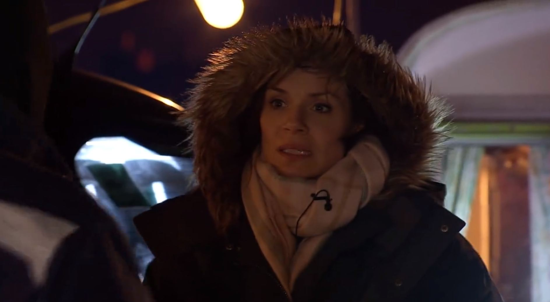 EastEnders bosses brought Emma Summerhayes back from the dead to hide Kathy Beale twist